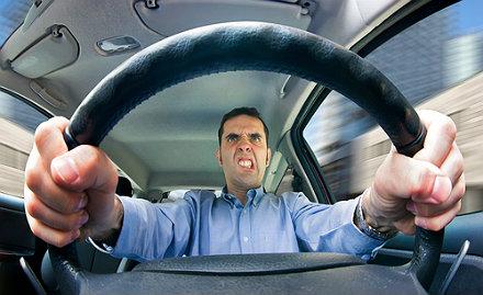 impatient-driver