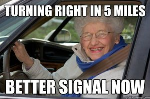 oldwomandriving